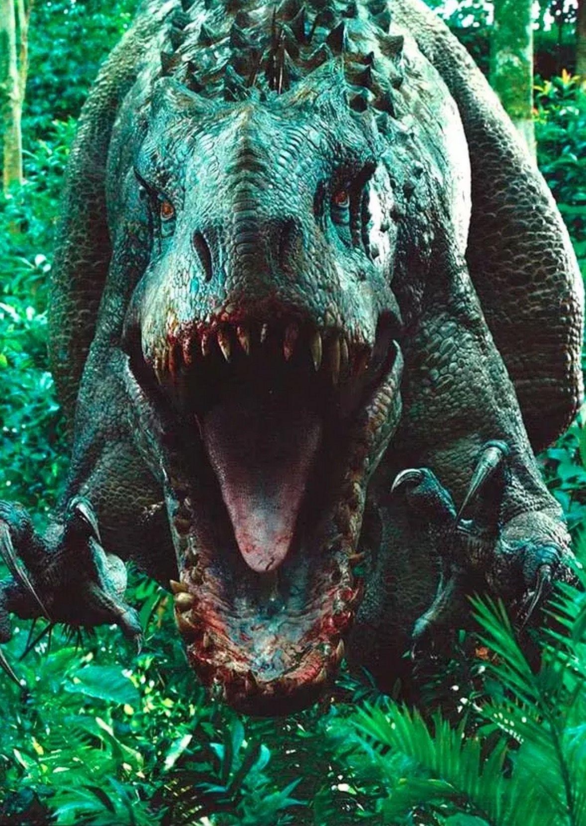 Imagen 51 de Jurassic World