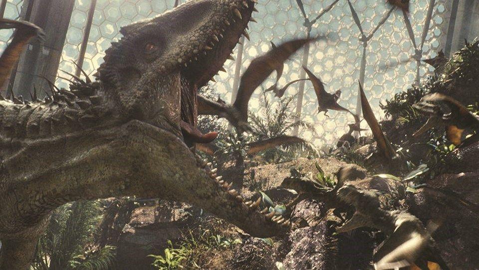 Imagen 53 de Jurassic World