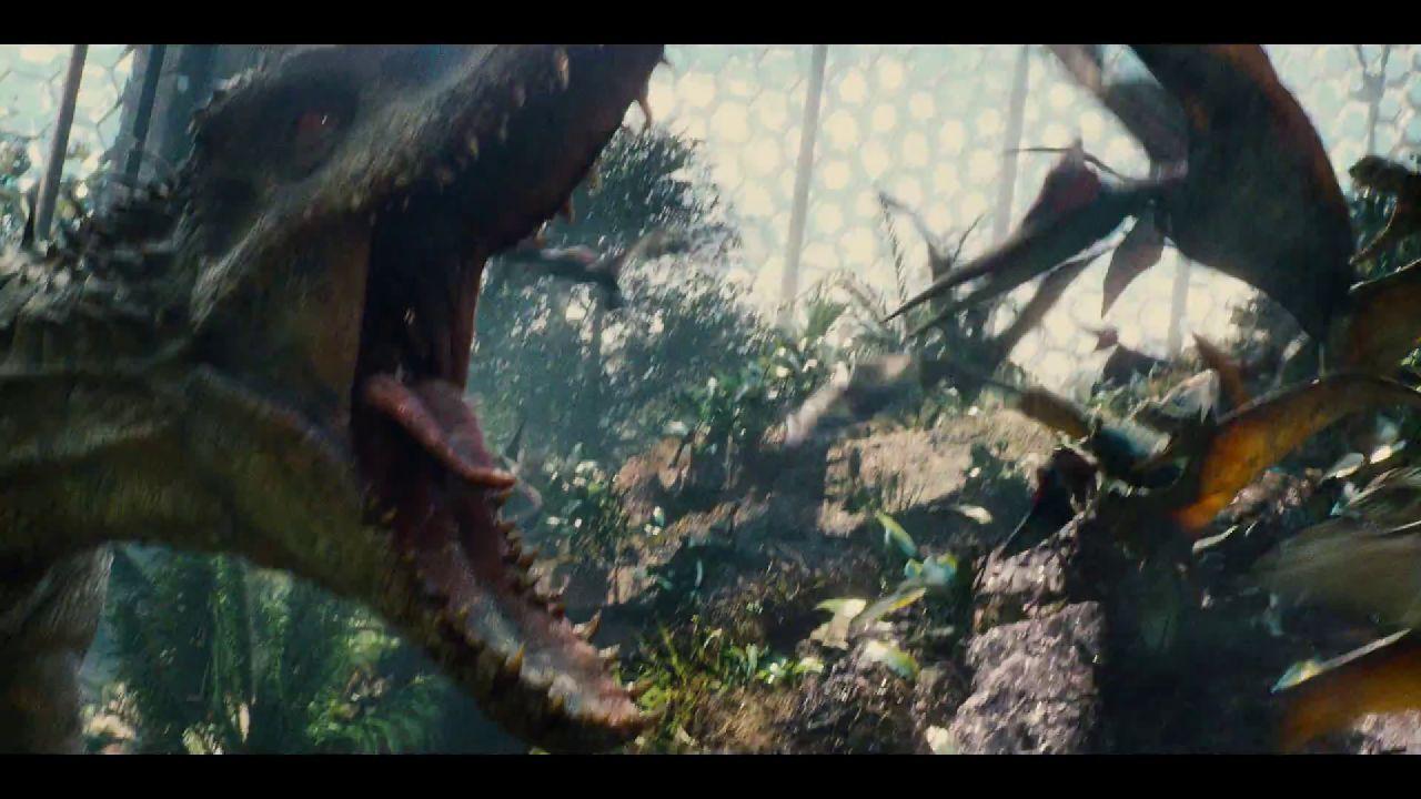 Imagen 6 de Jurassic World