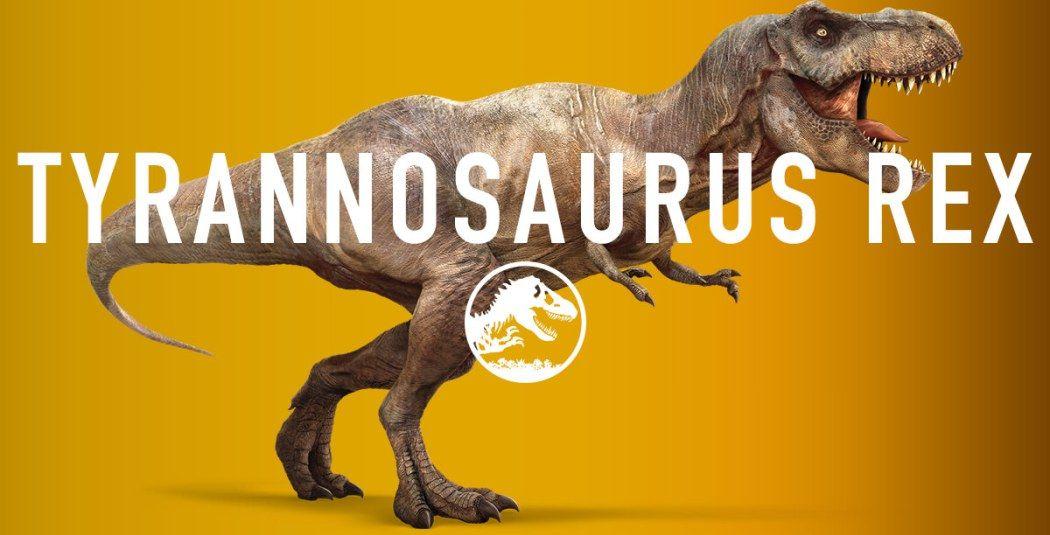 Nuevo Spot Jurassic World