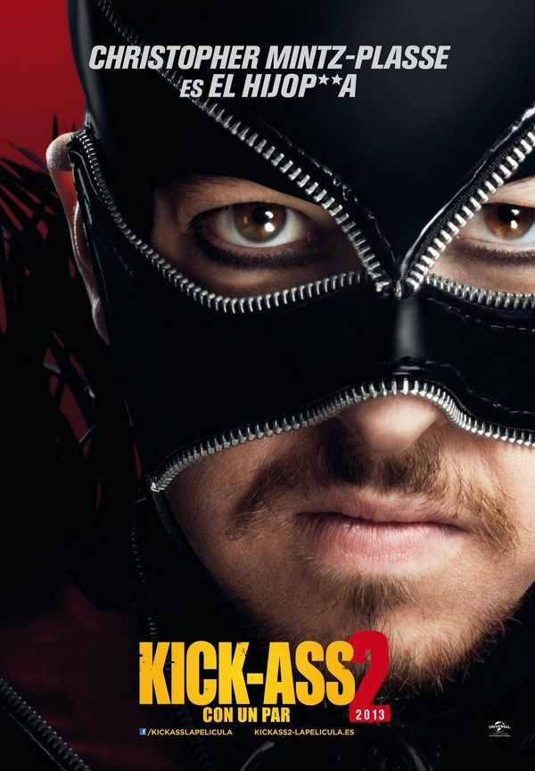Imagen 17 de Kick-Ass 2
