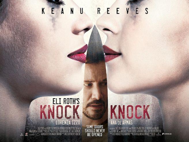 Poster Knock Knock