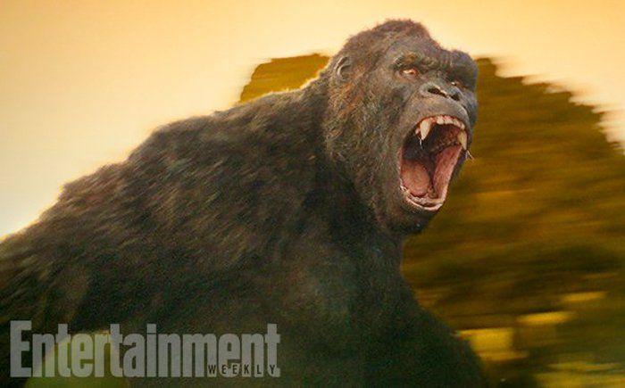 Imagen 2 de Kong: La Isla Calavera
