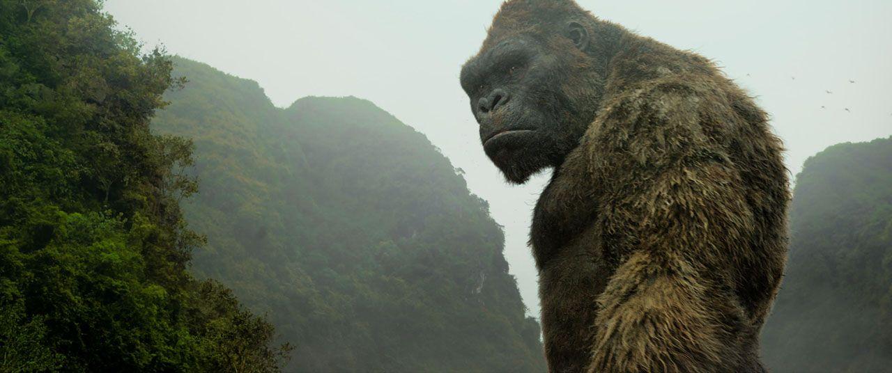 Imagen 21 de Kong: La Isla Calavera