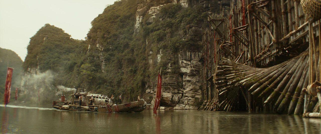 Imagen 26 de Kong: La Isla Calavera