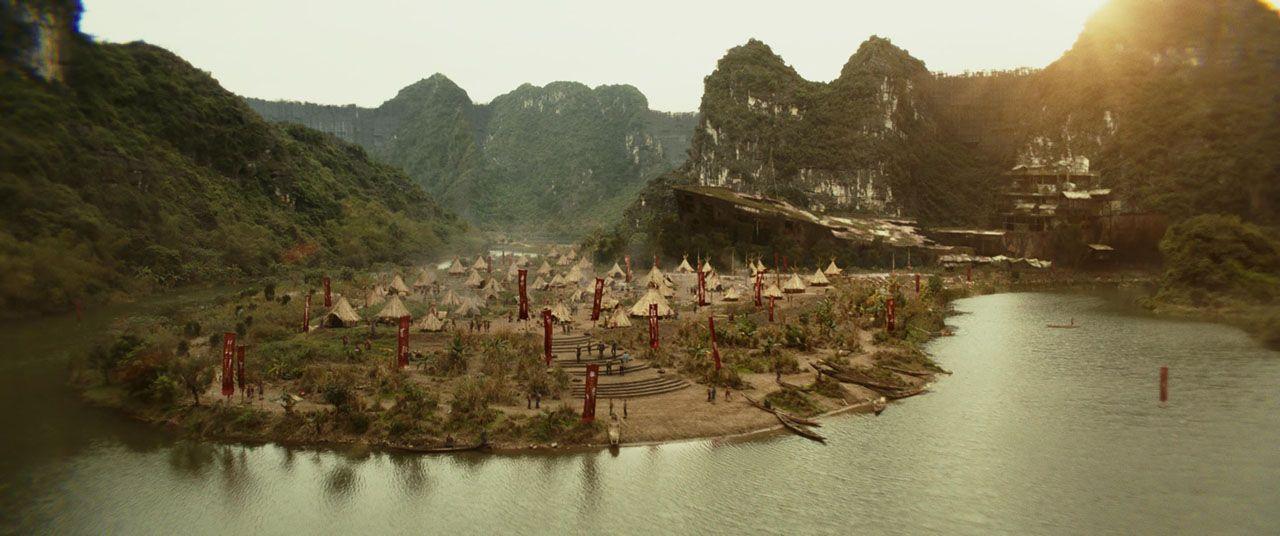 Imagen 27 de Kong: La Isla Calavera