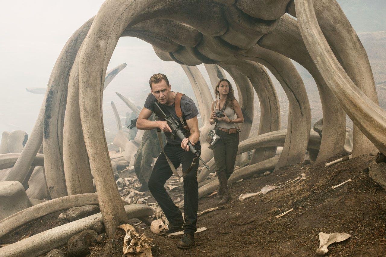 Imagen 3 de Kong: La Isla Calavera