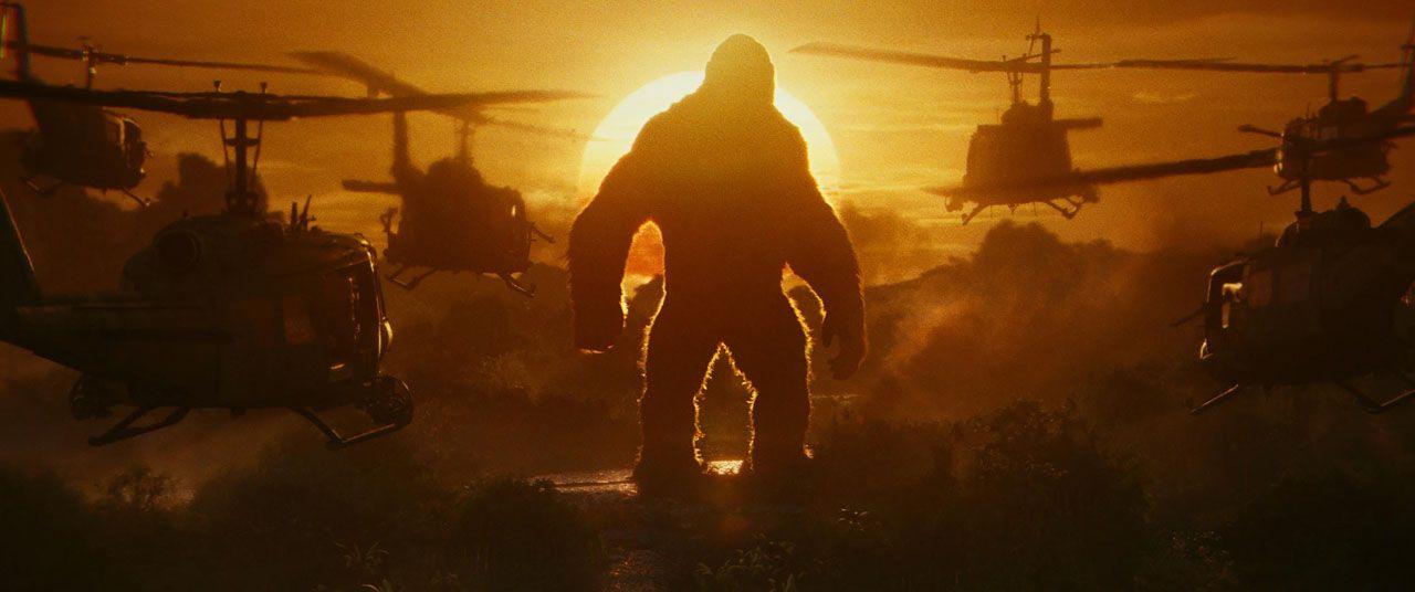 Imagen 33 de Kong: La Isla Calavera
