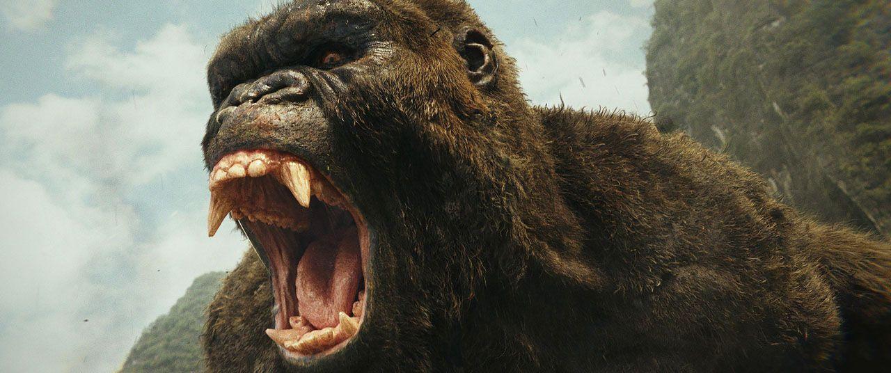 Imagen 34 de Kong: La Isla Calavera