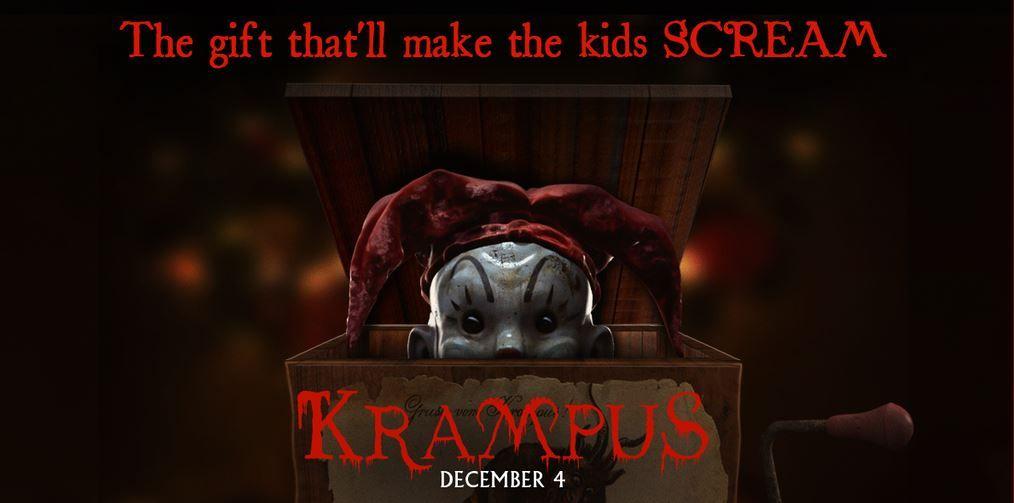 Imagen 10 de Krampus: Maldita Navidad