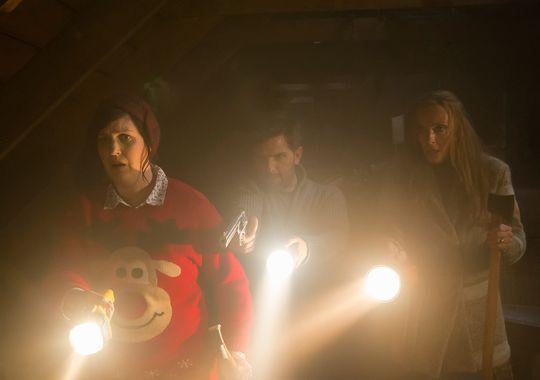 Imagen 5 de Krampus: Maldita Navidad