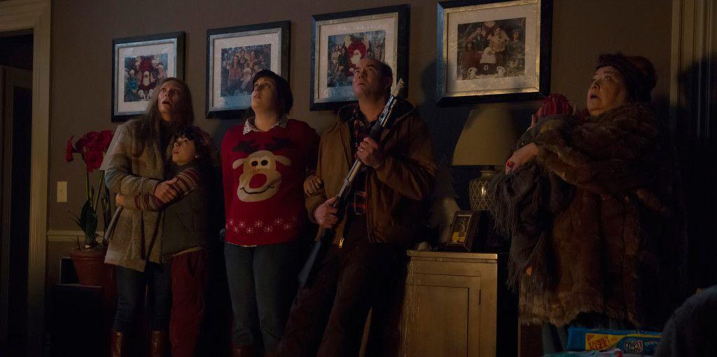 Imagen 8 de Krampus: Maldita Navidad