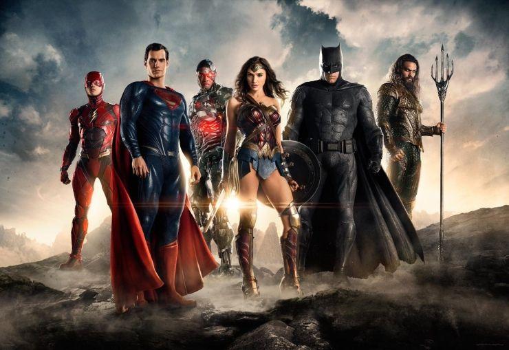 Imagen 1 de La Liga de la Justicia