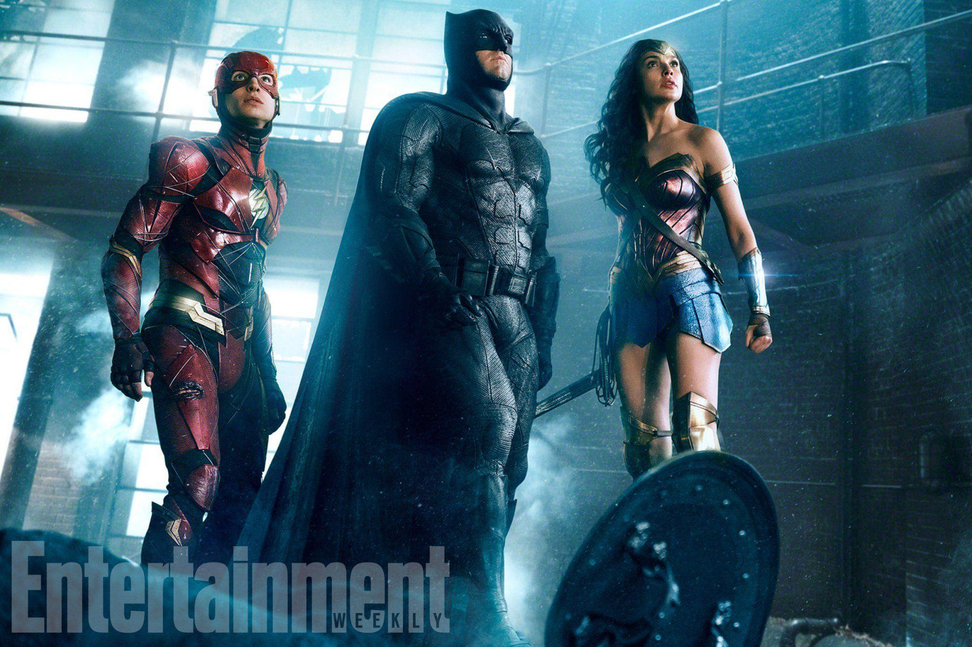 Imagen 3 de La Liga de la Justicia