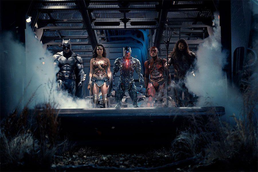 Imagen 4 de La Liga de la Justicia