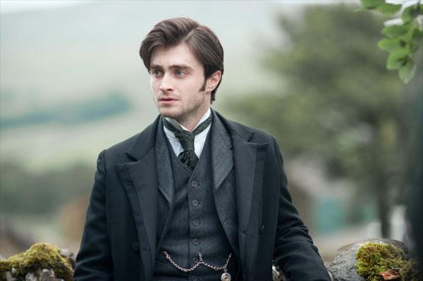 Daniel Radcliffe Robin
