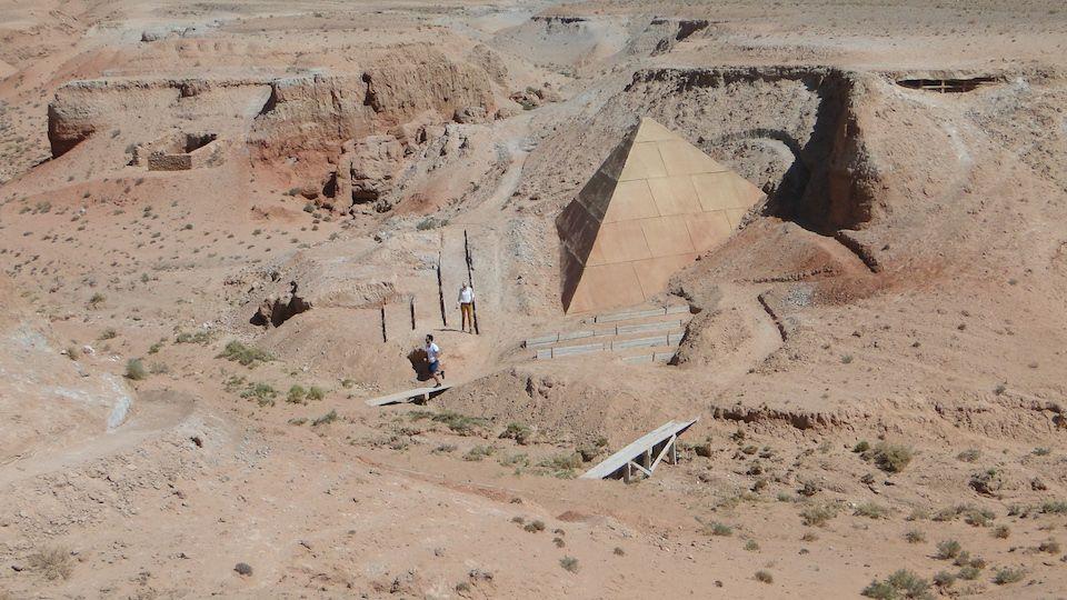 Imagen 5 de La Pirámide
