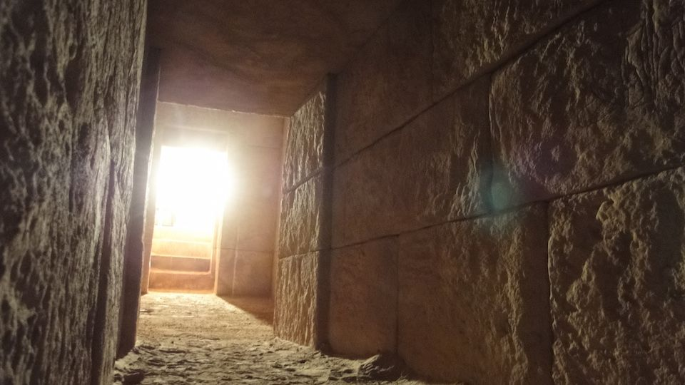 Imagen 7 de La Pirámide