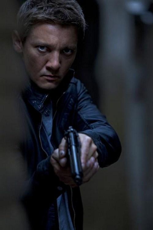 Imagen 19 de El Legado de Bourne