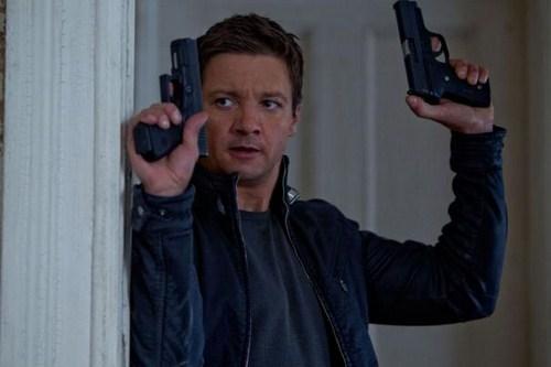 Imagen 9 de El Legado de Bourne