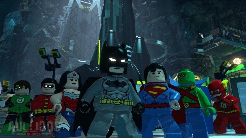 Nuevas Imágenes Lego Batman 3