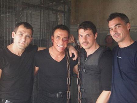 Imagen 19 de Los Mercenarios 2
