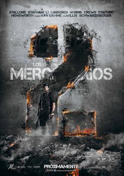 Imagen 23 de Los Mercenarios 2