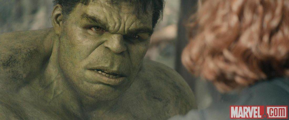 Mark Ruffalo confirma que no estara en Capitan America Civil War