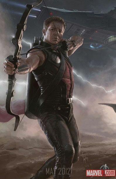 Imagen 1 de Los Vengadores