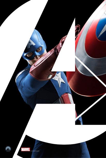 Imagen 29 de Los Vengadores