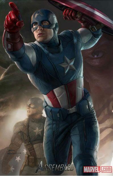 Imagen 3 de Los Vengadores