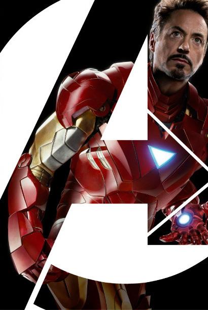 Imagen 31 de Los Vengadores