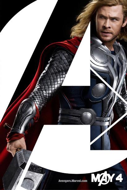 Imagen 32 de Los Vengadores
