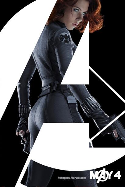 Imagen 36 de Los Vengadores