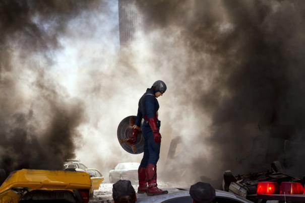 Imagen 44 de Los Vengadores