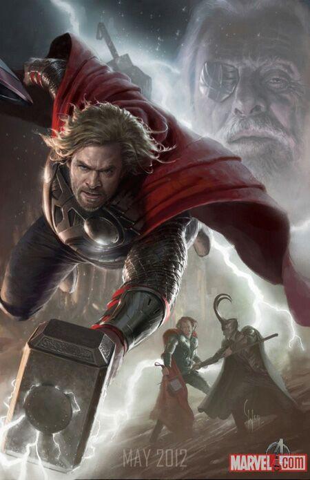 Imagen 5 de Los Vengadores