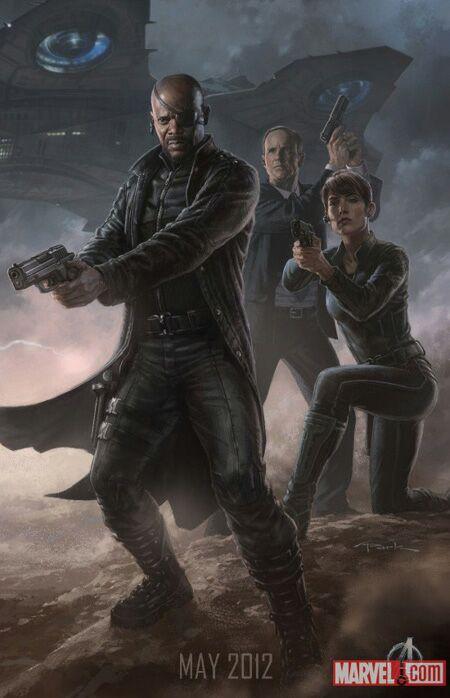 Imagen 6 de Los Vengadores