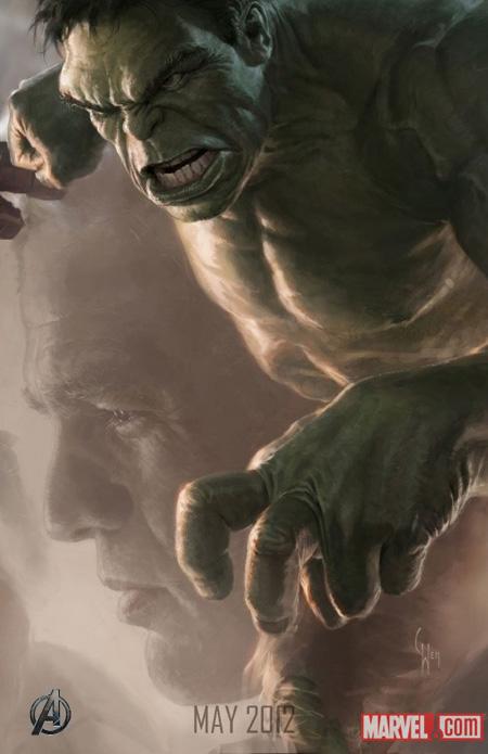 Imagen 7 de Los Vengadores