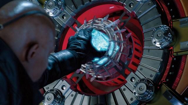 Imagen 79 de Los Vengadores