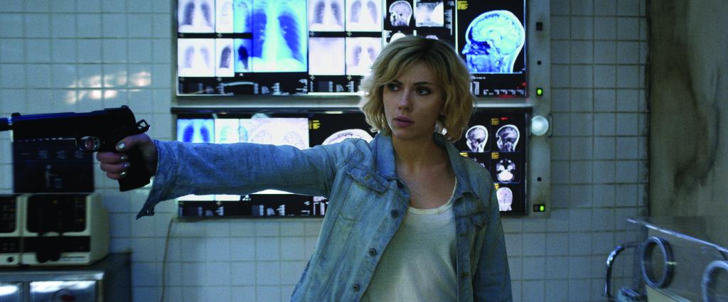 Imagen 5 de Lucy