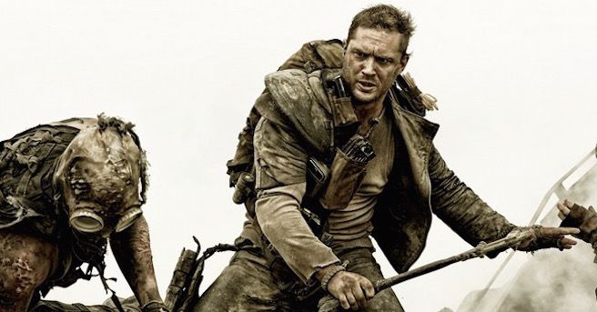 Mad Max Pone Rumbo a Cannes