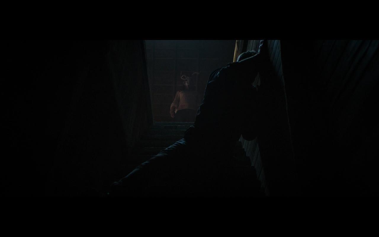 Imagen 5 de Madre Oscura