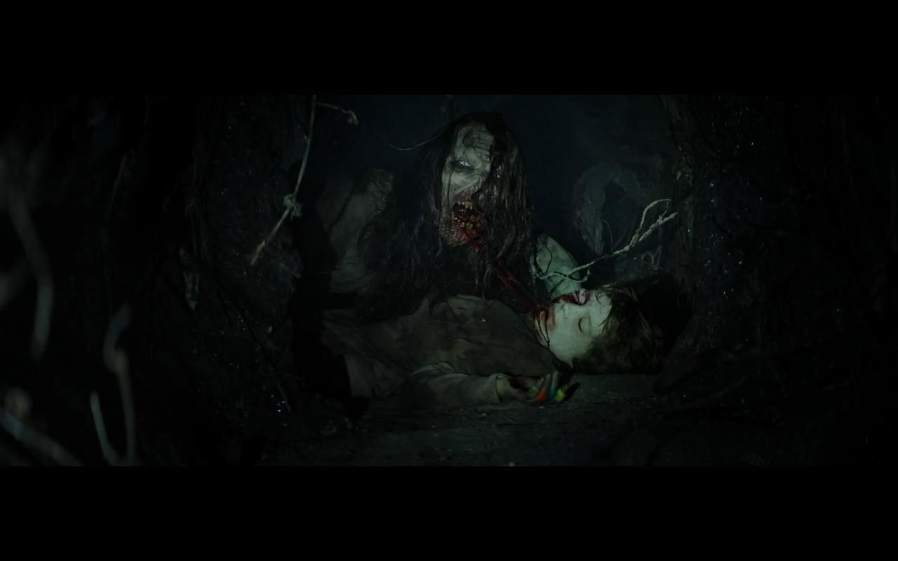 Imagen 6 de Madre Oscura