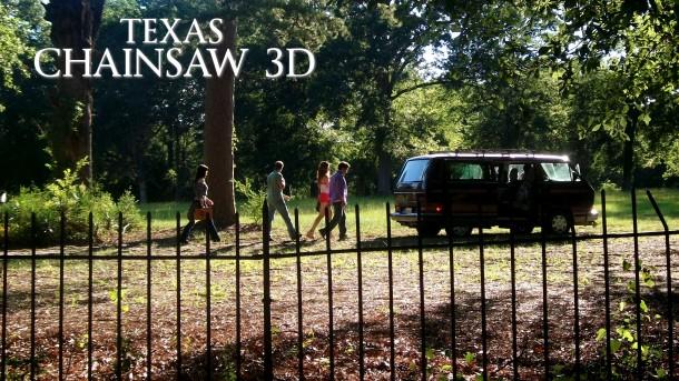 Imagen 5 de La Matanza de Texas 3D