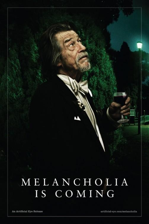 Imagen 7 de Melancolía