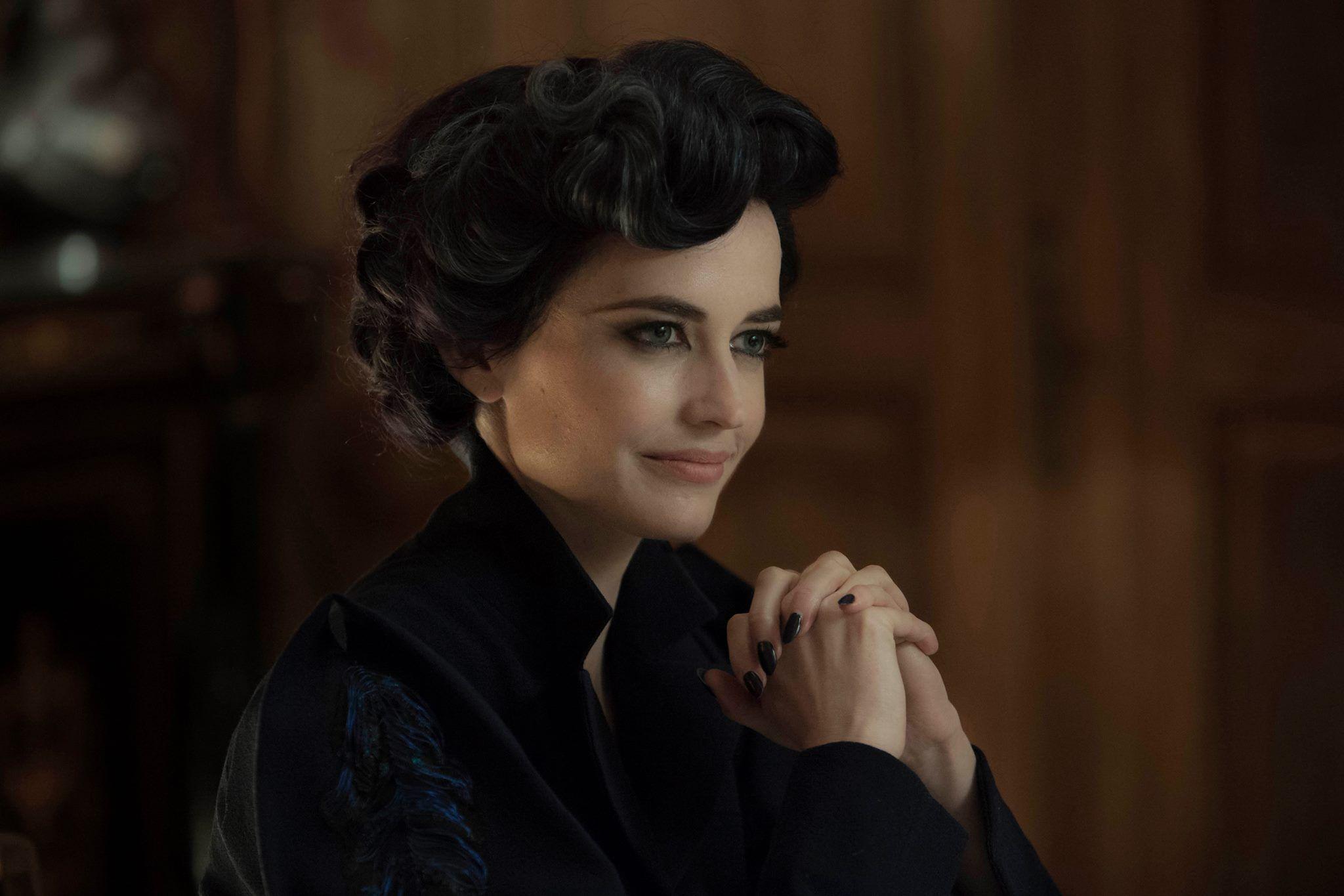 Imagen 10 de El hogar de Miss Peregrine para niños peculiares