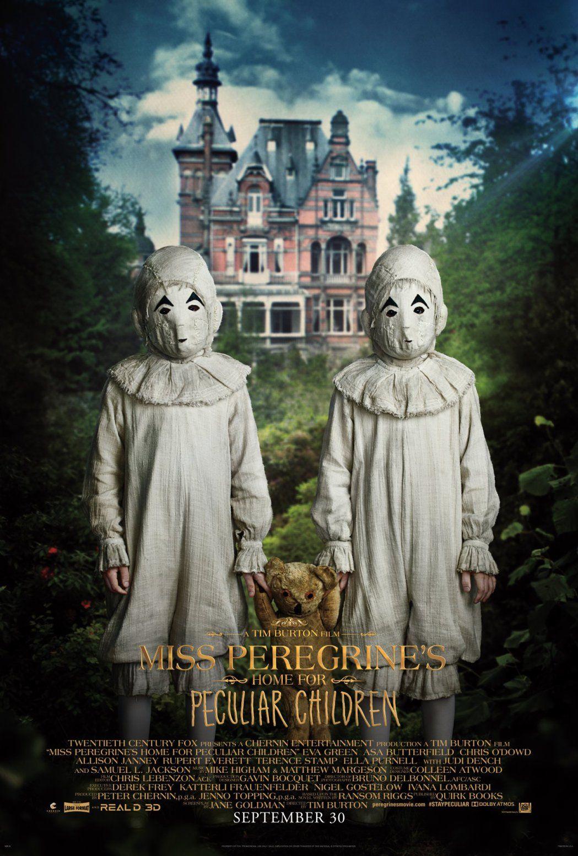 Imagen 13 de El hogar de Miss Peregrine para niños peculiares
