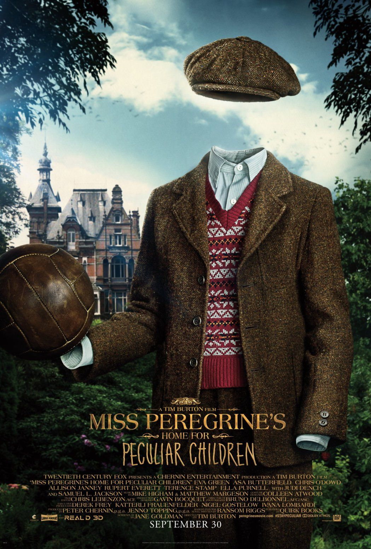 Imagen 15 de El hogar de Miss Peregrine para niños peculiares