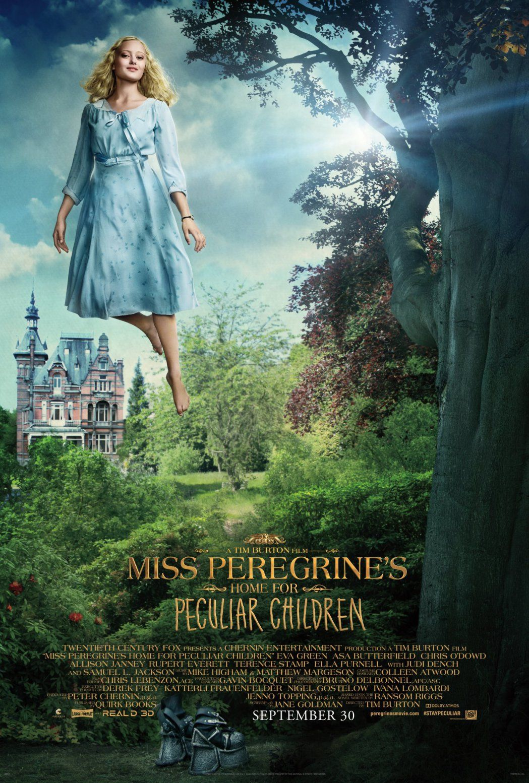 Imagen 16 de El hogar de Miss Peregrine para niños peculiares