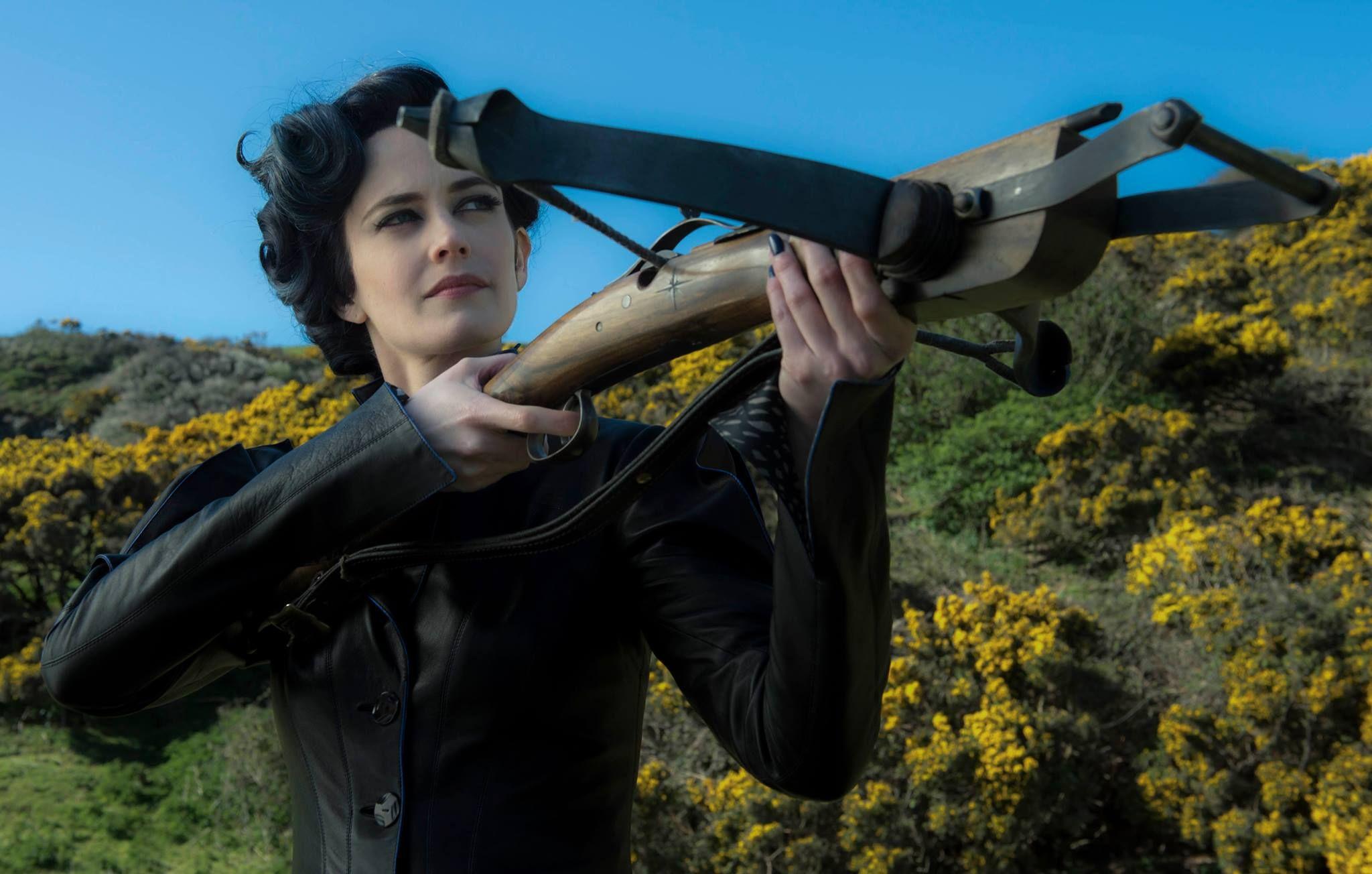 Imagen 5 de El hogar de Miss Peregrine para niños peculiares